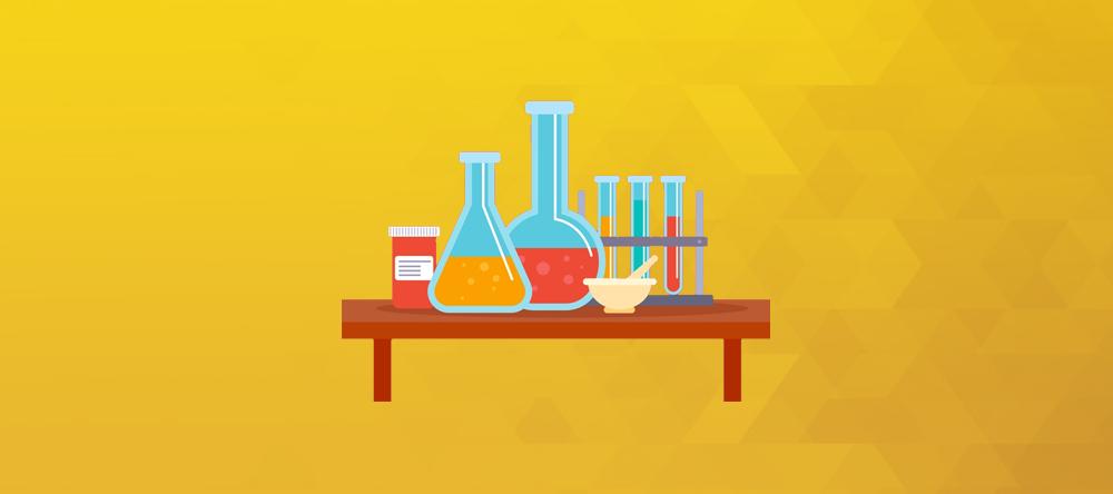 Biologia Chemia profil biol chem bio chem I Liceum Ogólnokształcące im. św. Barbary w Chodzieży